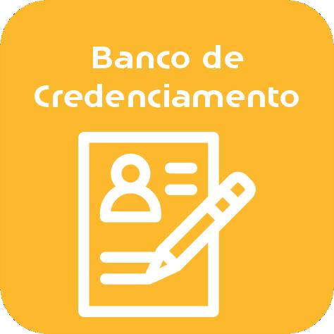 Banco de Credenciamento