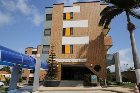 Hotel Sesc