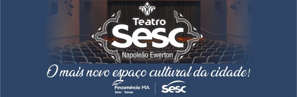Teatro Sesc